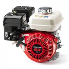 Двигатель Honda GX120 KRS5 4 л.с. с горизонтальным коленвалом