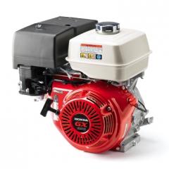 Двигатель Honda GX390 VXB7 с горизонтальным коленвалом