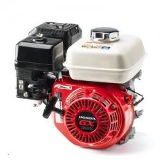 Двигатель Honda GX200 RHQ4 с горизонтальным коленвалом