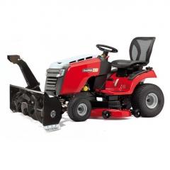 """Садовый трактор Snapper ENXT2346F Professional (2690984) + снегоотбрасыватель 42"""" (1695969)"""
