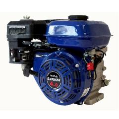 Двигатель для Крота Lifan 160F 4 л.с. с горизонтальным коленвалом