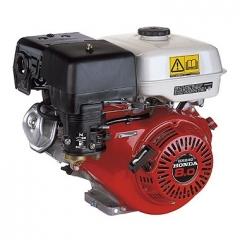 Двигатель для мотоблока МБ 1 Honda GX240 SXQ4