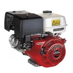 Двигатель для мотоблока МБ 1 Honda GVX340 DN4