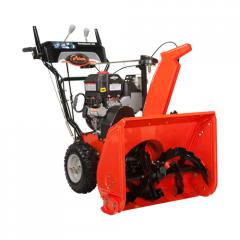 Снегоуборщик бензиновый Ariens ST24LE Compact 920316/920321