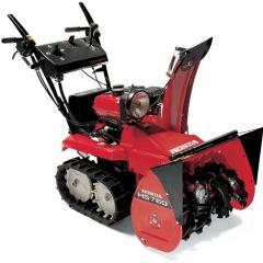 Снегоуборщик бензиновый Honda HSS 760 ETS