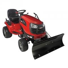 Садовый трактор Craftsman 28861+ Отвал для снега