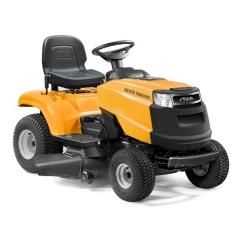 Акция: Компактный садовый трактор Stiga Estate Tornado 3098
