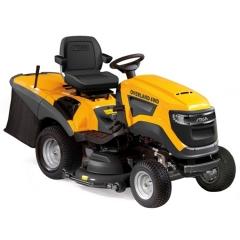 Компактный садовый трактор Stiga Estate PRO 9102 XWS