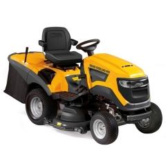 Компактный садовый трактор Stiga Estate PRO 9122 XWS
