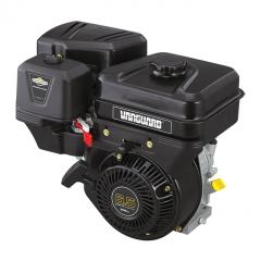 Двигатель для мотоблока мб 1 B&S Vanguard OHV 13H35G