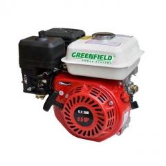 Двигатель мотоблока каскад Greenfield GF 168F408