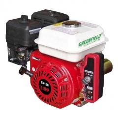 Двигатель мб 2 Greenfield GF 168FE1834