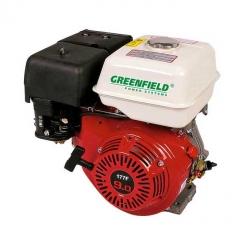 Двигатель для мотоблока салют Greenfield GF 177F76