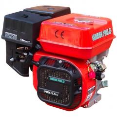 Двигатель для мотоблока салют Greenfield pro40-5.5HP