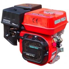 Двигатель на каскад Greenfield pro55201