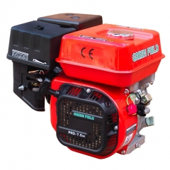 Двигатель для мотоблока салют Greenfield pro42-7.0HP (GX210)