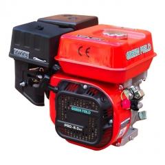 Двигатель на каскад Greenfield pro7456