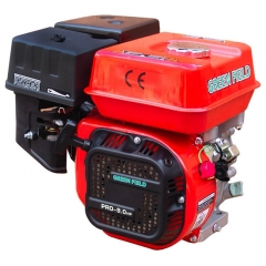 Двигатель для мотоблока салют Greenfield pro2378-9.0HP