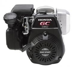 Двигатель для мотоблока мб 2 Honda GC-160A23