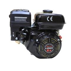 Двигатель Нева Lifan 168FЕ-2
