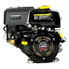Мотоблок Нева мб 2 двигатель Lifan 177FE