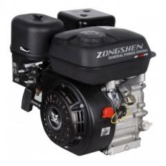 Двигатель для мотоблока Нева Zongshen 168FA