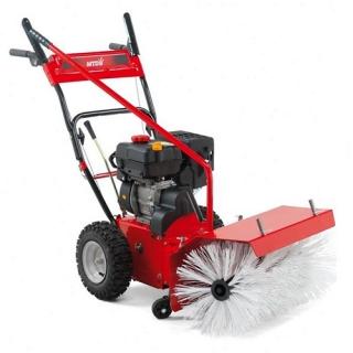 Подметальная машина MTD Optima PS 700 Power Sweeper