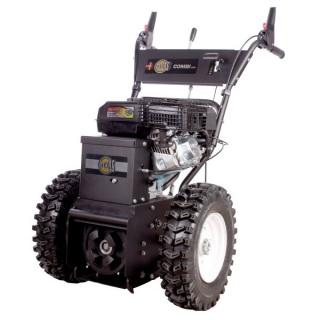Подметальная машина Texas COMBI 800TG