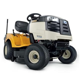 Садовый трактор - газонокосилка Cub Cadet CC 714 TE