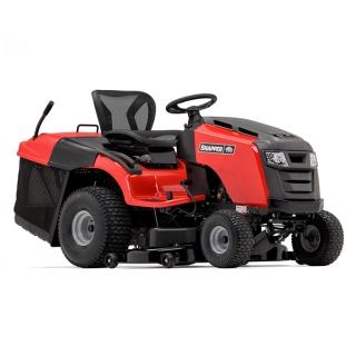 Садовый трактор + травосборник 400 литров Snapper ENXT 2346F