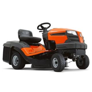 Садовый трактор - газонокосилка Husqvarna TC 130 (9605101-23)