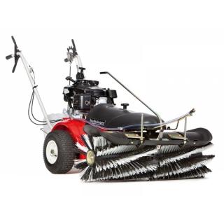 Подметальная машина Tielburger TK48 с двигателем Honda
