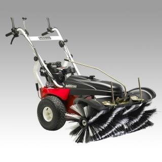Профессиональная подметальная машина Tielburger TK48 HYDROSTAT с двигателем Honda