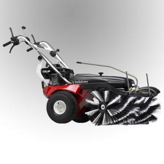 Профессиональная подметальная машина Tielburger TK58 HYDROSTAT с двигателем Honda