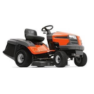 Садовый трактор Husqvarna TC 38