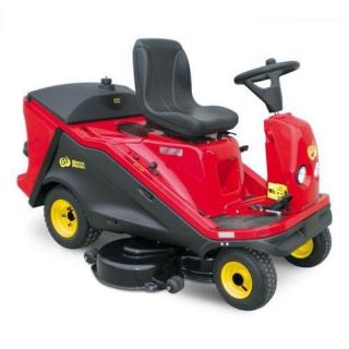 Садовый райдер-газонокосилка Gianni Ferrari GSM 155 Professional