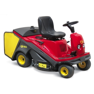 Садовый райдер-газонокосилка Gianni Ferrari GTM 155 Professional 8989002000000
