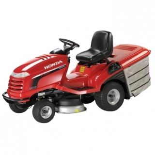 Садовый райдер-газонокосилка Honda HF 2315K3 HME