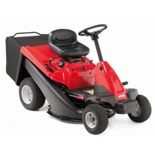 Садовый райдер-газонокосилка MTD Minirider 76 RDE 13A226SD600