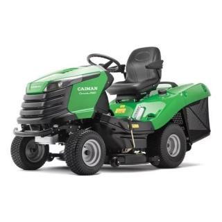 Садовый трактор Caiman Comodo 4WD