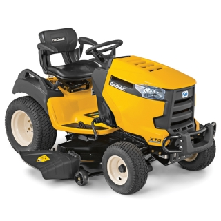 Садовый трактор Cub Cadet XT3 QS127