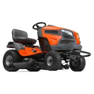 Садовый трактор Husqvarna TS243