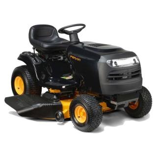Садовый трактор Parton PA175G46