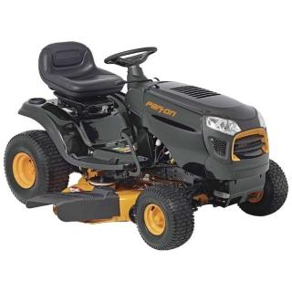 Садовый трактор Parton PA155H42