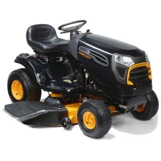 Садовый трактор Parton PA175H46