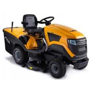 Садовый трактор - газонокосилка Stiga Estate 6102 HW