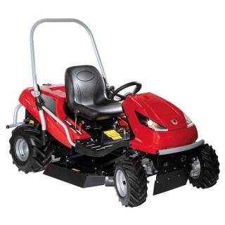 Садовый трактор Oleo-Mac Apache 92 Evo