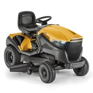 Садовый трактор Stiga Tornado 4108 H
