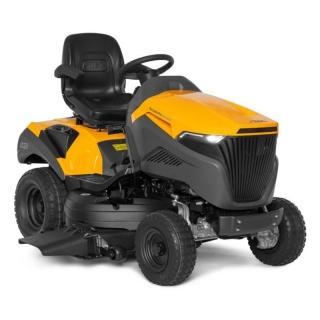 Садовый трактор Stiga Tornado Pro 9118 XWSY 4WD