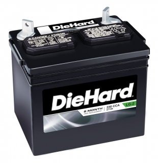 Аккумулятор diehard для Craftsman